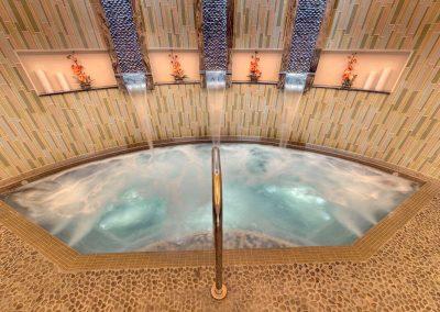 Day Spa Vitality Tub