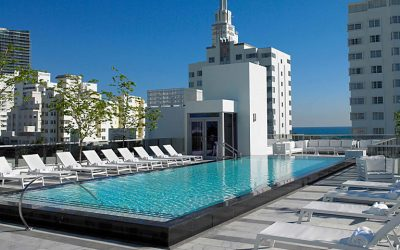 Why stainless steel is ideal for elevated swimming pools