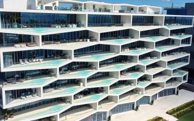 The Honeycomb… An Architectural Phenomenon!