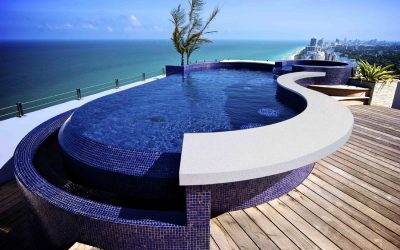 5 essential factors for a safe, structurally sound rooftop pool