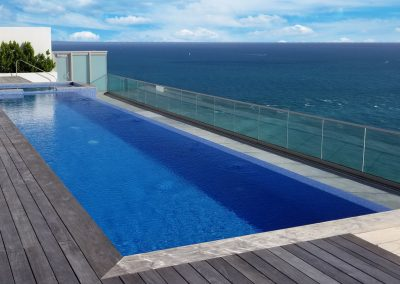 RES Pool Spa Penthouse Rooftop